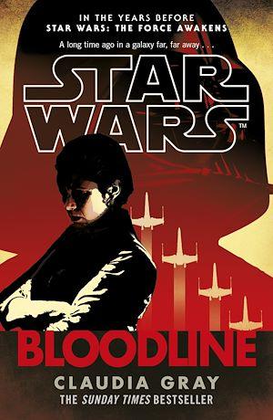 Téléchargez le livre :  Star Wars: Bloodline