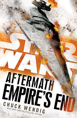 Téléchargez le livre :  Star Wars: Aftermath: Empire's End