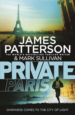 Téléchargez le livre :  Private Paris