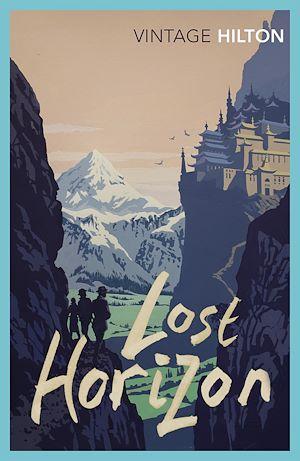 Téléchargez le livre :  Lost Horizon