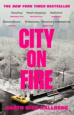 Télécharger le livre :  City on Fire