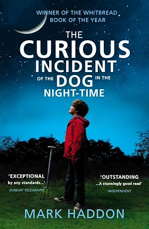 Téléchargez le livre :  The Curious Incident of the Dog in the Night-time