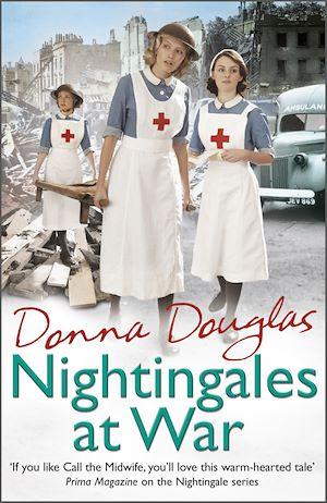 Téléchargez le livre :  Nightingales at War