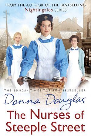 Téléchargez le livre :  The Nurses of Steeple Street