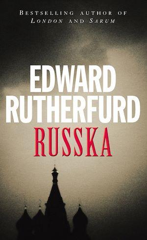 Téléchargez le livre :  Russka