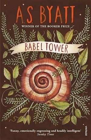 Téléchargez le livre :  Babel Tower