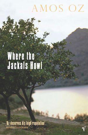 Téléchargez le livre :  Where The Jackals Howl