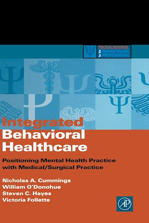 Téléchargez le livre :  Integrated Behavioral Healthcare
