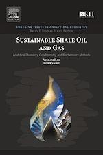 Télécharger le livre :  Sustainable Shale Oil and Gas