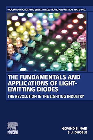 Téléchargez le livre :  The Fundamentals and Applications of Light-Emitting Diodes