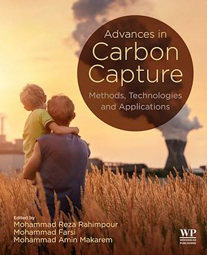 Téléchargez le livre :  Advances in Carbon Capture