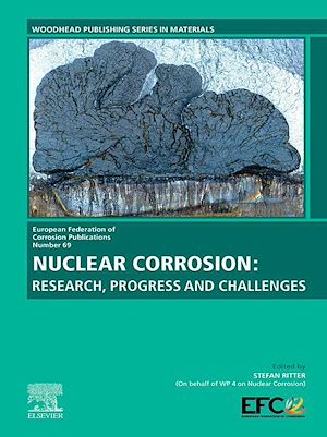 Téléchargez le livre :  Nuclear Corrosion