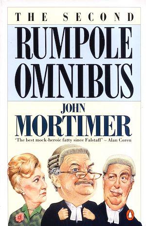 Téléchargez le livre :  The Second Rumpole Omnibus
