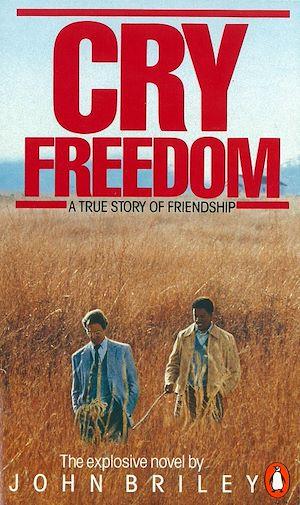 Téléchargez le livre :  Cry Freedom