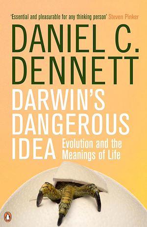 Téléchargez le livre :  Darwin's Dangerous Idea