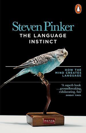 Téléchargez le livre :  The Language Instinct