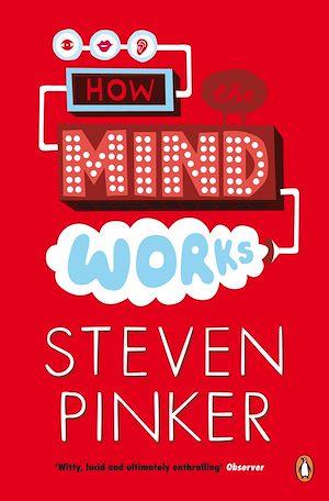 Téléchargez le livre :  How the Mind Works