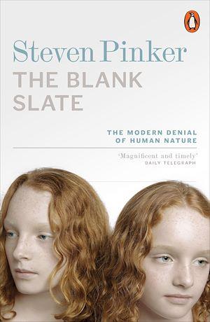 Téléchargez le livre :  The Blank Slate