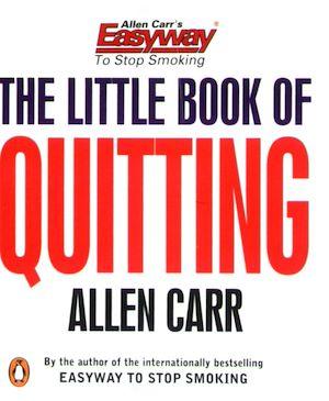 Téléchargez le livre :  The Little Book of Quitting