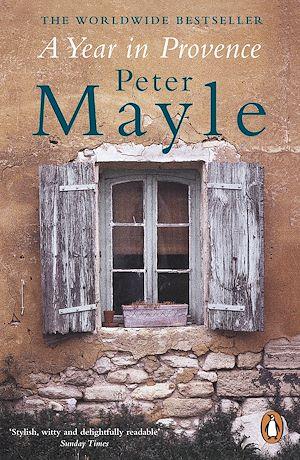 Téléchargez le livre :  A Year in Provence