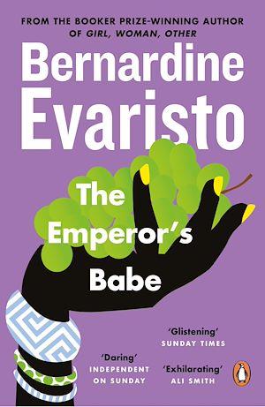 Téléchargez le livre :  The Emperor's Babe