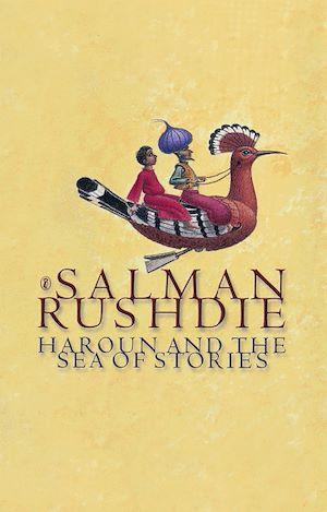 Téléchargez le livre :  Haroun and the Sea of Stories
