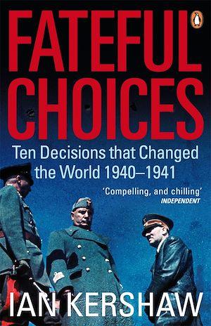 Téléchargez le livre :  Fateful Choices
