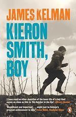 Télécharger le livre :  Kieron Smith, boy