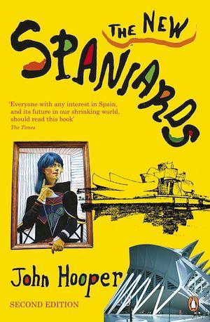 Téléchargez le livre :  The New Spaniards