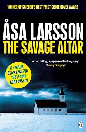 Téléchargez le livre :  The Savage Altar