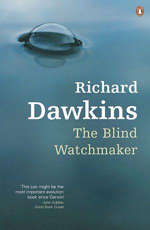 Téléchargez le livre :  The Blind Watchmaker