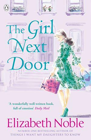 Téléchargez le livre :  The Girl Next Door
