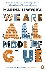 Télécharger le livre :  We Are All Made of Glue