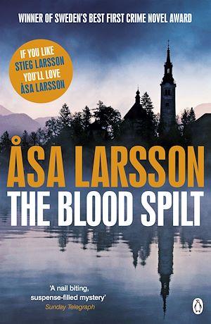 Téléchargez le livre :  The Blood Spilt