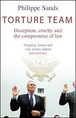 Télécharger le livre :  Torture Team