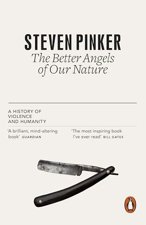Téléchargez le livre :  The Better Angels of Our Nature