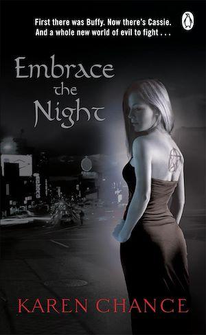 Téléchargez le livre :  Embrace The Night