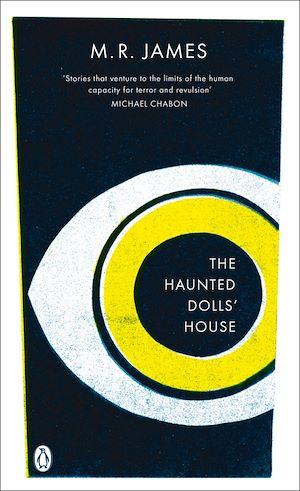 Téléchargez le livre :  The Haunted Dolls' House