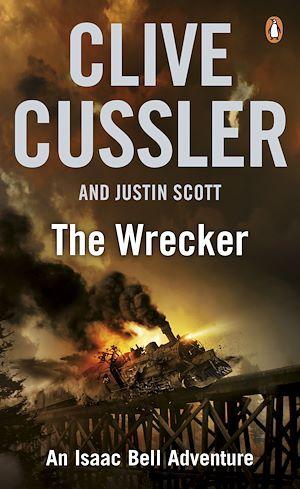 Téléchargez le livre :  The Wrecker