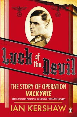 Téléchargez le livre :  Luck of the Devil