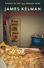 Télécharger le livre :  Mo said she was quirky
