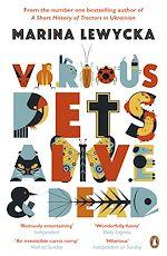 Télécharger le livre :  Various Pets Alive and Dead