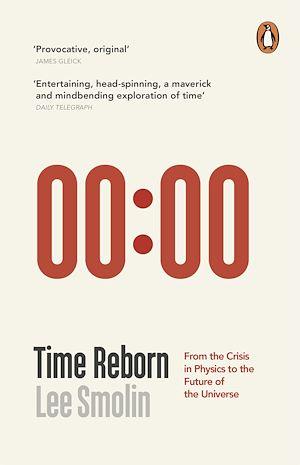 Téléchargez le livre :  Time Reborn