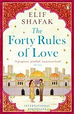 Télécharger le livre :  The Forty Rules of Love