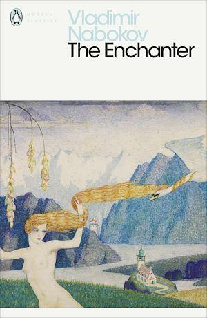 Téléchargez le livre :  The Enchanter