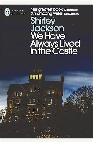 Téléchargez le livre :  We Have Always Lived in the Castle
