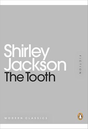 Téléchargez le livre :  The Tooth