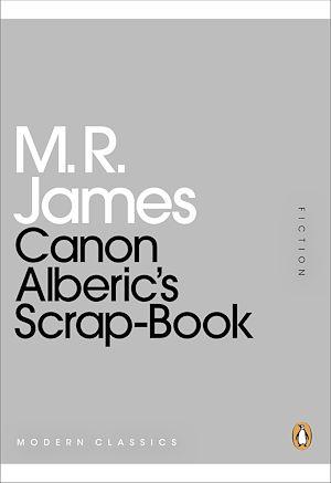 Téléchargez le livre :  Canon Alberic's Scrap-Book
