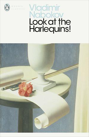 Téléchargez le livre :  Look at the Harlequins!