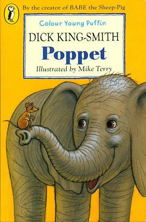 Téléchargez le livre :  Poppet